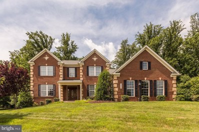 8047 Side Hill Drive, Warrenton, VA 20187 - #: VAFQ160718