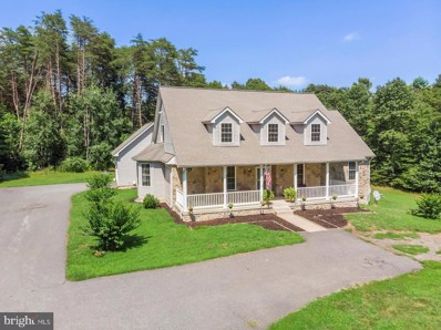 2578 Dream Catcher Lane, Goldvein, VA 22720 - #: VAFQ160802