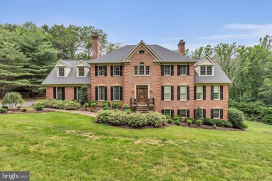 4514 Den Haag Road, Warrenton, VA 20187 - #: VAFQ160886