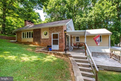 5333 Merry Oaks Road, The Plains, VA 20198 - #: VAFQ161204