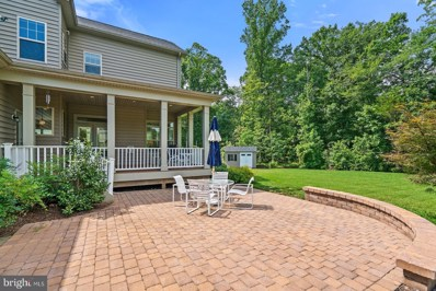 7832 Birch Court, Warrenton, VA 20187 - #: VAFQ161220