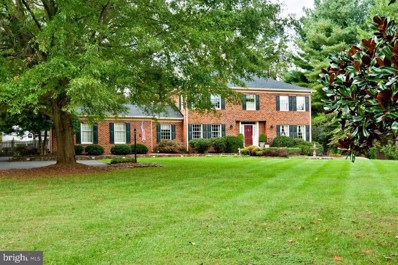 7446 Ashley Drive, Warrenton, VA 20187 - #: VAFQ161276