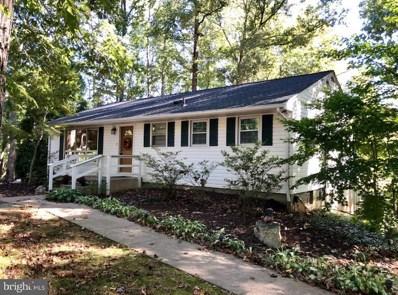 13415 Silver Hill Road, Sumerduck, VA 22742 - #: VAFQ161288