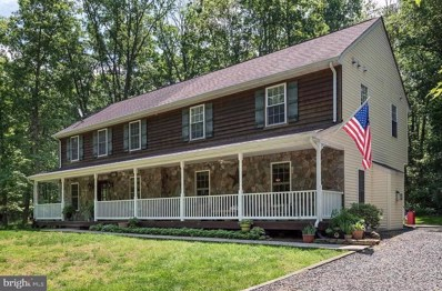 12251 Davis Road, Remington, VA 22734 - #: VAFQ161300