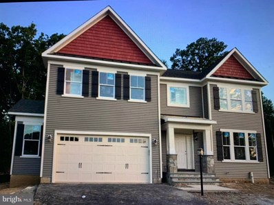 4859 Point Road, Warrenton, VA 20187 - #: VAFQ161430