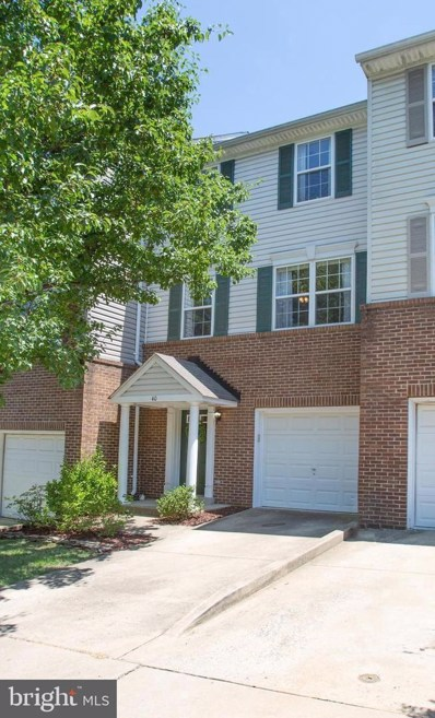 40 Sire Way, Warrenton, VA 20186 - #: VAFQ161478