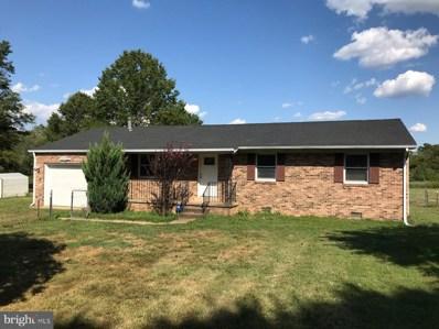 4227 Belvoir Road, Marshall, VA 20115 - #: VAFQ161528