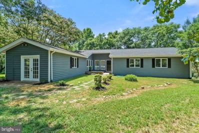 7904 Belmont Court, Marshall, VA 20115 - #: VAFQ161538