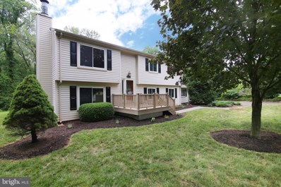 4332 S Starcrest Drive, Warrenton, VA 20187 - #: VAFQ161572