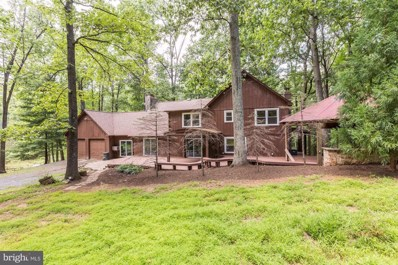 10229 Stillhouse Road, Delaplane, VA 20144 - #: VAFQ161580