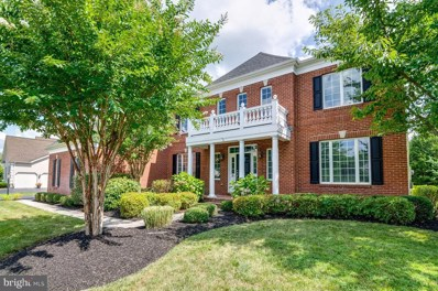 4429 Corral Road, Warrenton, VA 20187 - #: VAFQ161600