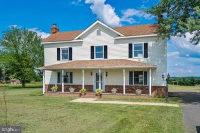 4019 Rectortown Road, Marshall, VA 20115 - #: VAFQ161606