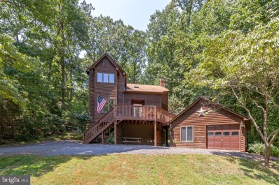 7706 Greenwood Way, Nokesville, VA 20181 - #: VAFQ161664