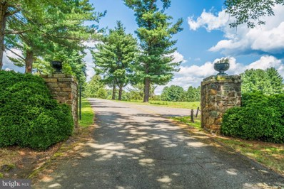 7078 Airlie Road, Warrenton, VA 20187 - #: VAFQ161744
