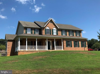 6083 Mint Springs Drive, Warrenton, VA 20187 - #: VAFQ161778