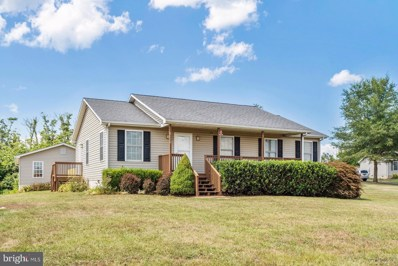 8110 Mangum Court, Warrenton, VA 20186 - #: VAFQ161796