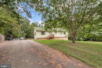 14389 Snake Castle Road, Sumerduck, VA 22742 - #: VAFQ161864