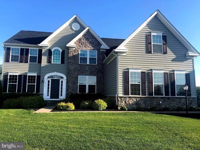 5057 Parkside Court, Warrenton, VA 20187 - #: VAFQ161902