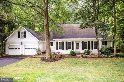4419 Lakewood Drive, Warrenton, VA 20187 - #: VAFQ161934