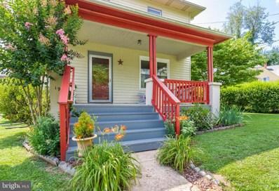 194 Garden Street, Warrenton, VA 20186 - #: VAFQ161936