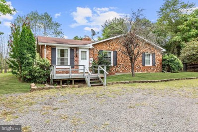 7289 Greenbrier Road, Warrenton, VA 20187 - #: VAFQ161946