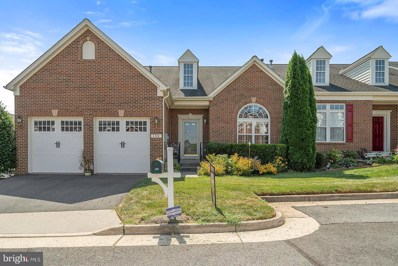 199 Onyx Way, Warrenton, VA 20186 - #: VAFQ161984