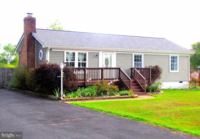 6723 Forbes Place W, Bealeton, VA 22712 - #: VAFQ162098