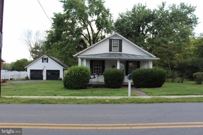 106 W Main Street, Remington, VA 22734 - #: VAFQ162162