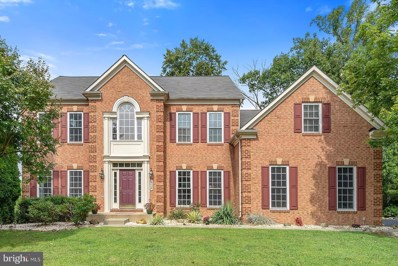 6334 Redwinged Blackbird Drive, Warrenton, VA 20187 - #: VAFQ162178