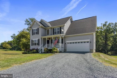 4573 Maple Dale Lane, The Plains, VA 20198 - #: VAFQ162196