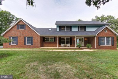 4435 Redturn Lane, Warrenton, VA 20187 - #: VAFQ162228