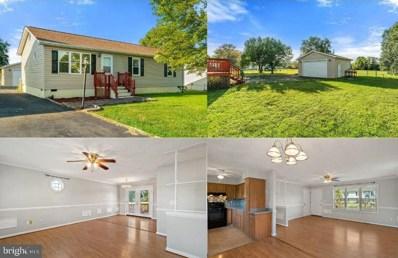 6726 Huntland Drive, Bealeton, VA 22712 - #: VAFQ162236