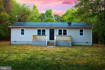 10018 Meetze Road, Midland, VA 22728 - #: VAFQ162274