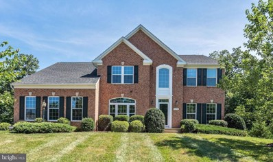 4490 Corral Road, Warrenton, VA 20187 - #: VAFQ162282