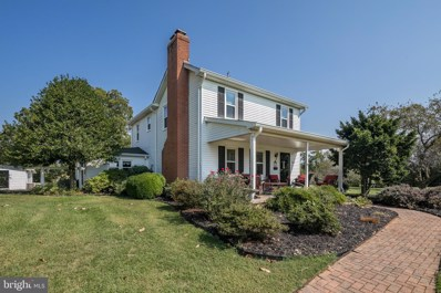10429 Old Marsh Road, Bealeton, VA 22712 - #: VAFQ162440