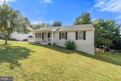 98 Fairfax Street, Warrenton, VA 20186 - #: VAFQ162500