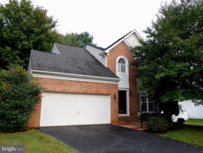 400 Singleton Circle, Warrenton, VA 20186 - #: VAFQ162556
