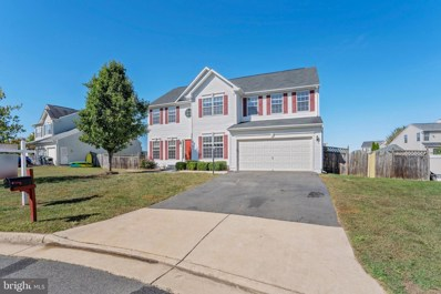 10790 Tibert Court, Bealeton, VA 22712 - #: VAFQ162594