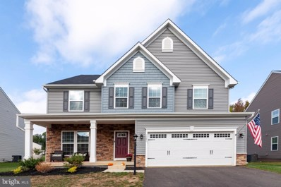 3983 Lake Ashby Court, Warrenton, VA 20187 - #: VAFQ162610