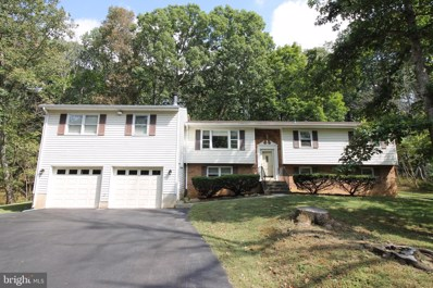 7328 N Marigold Court, Warrenton, VA 20187 - #: VAFQ162612