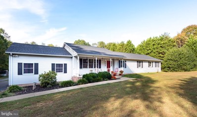13200 Marsh Road, Bealeton, VA 22712 - #: VAFQ162664