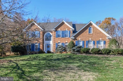 6862 Emma Court, Warrenton, VA 20187 - #: VAFQ162686