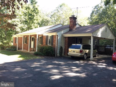 3551 Goldmine Road, Goldvein, VA 22720 - #: VAFQ162756