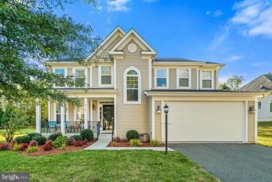 510 Cardinal Lane, Warrenton, VA 20186 - #: VAFQ162844