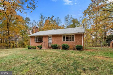 9408 Old Waterloo, Warrenton, VA 20186 - #: VAFQ162886