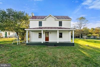 11564 Cemetery Rd, Bealeton, VA 22712 - #: VAFQ162898