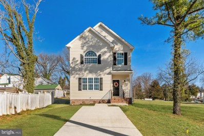 337 Curtis Street, Warrenton, VA 20186 - #: VAFQ162906