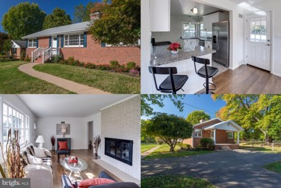 178 Piedmont Street, Warrenton, VA 20186 - #: VAFQ162930