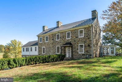 7592 Chilly Bleak Lane, Marshall, VA 20115 - #: VAFQ162944