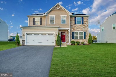 6810 Lake Anne Court, Warrenton, VA 20187 - #: VAFQ163122